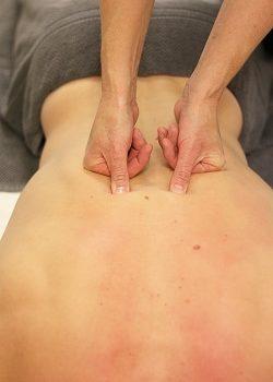 Triggerpunkt / Muskelknuta – vad är det ?