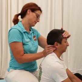 ThaiYoga massage myMikkel